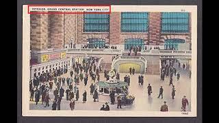 The Grand Central Station Mandela Effect