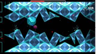 A LA TERCERA ES LA VENCIDA¡ Geometry Dash (1.9) - Cellular System by Mr Agony- Mastergear