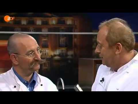 Kochen bei Kerner vom 30.05.2008 -Letzte Sendung mit Johannes B. Kerner )