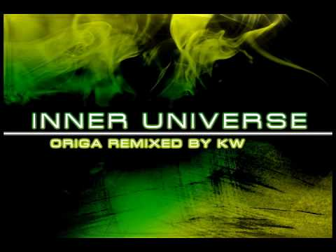 Origa remixed by KW- Inner Universe
