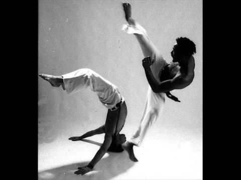 All Capoeira Songs (corridos)