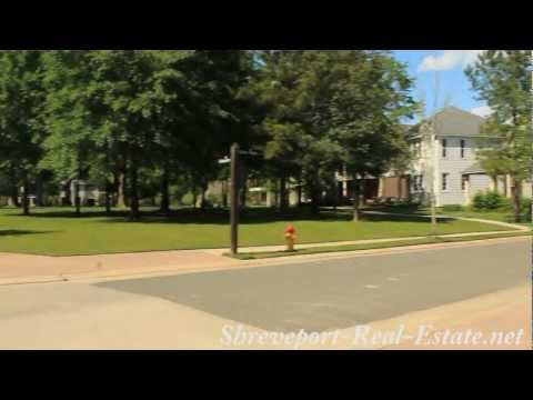 Provenance Subdivision Neighborhood - Shreveport, LA