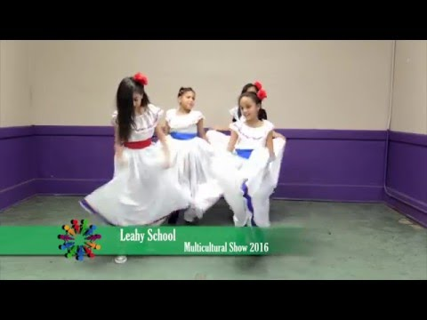 Leahy Multicultural Show 2016