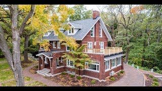 Wrg & Copperrock Construction Restore 100 Year Old Home In Grand Rapids, Mi