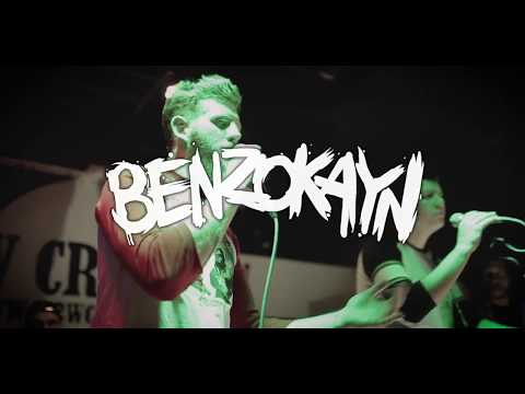 "Benzokayn - ""Everything's Gonna Be Fine"" Beat Factory Records"