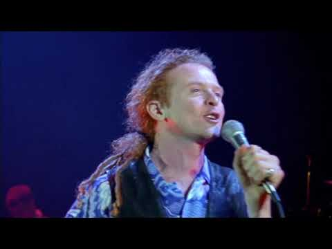 Simply Red - A New Flame (Live In Hamburg, 1992)