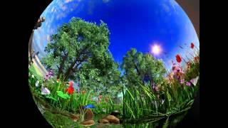 Движение Земли  Рекламный ролик