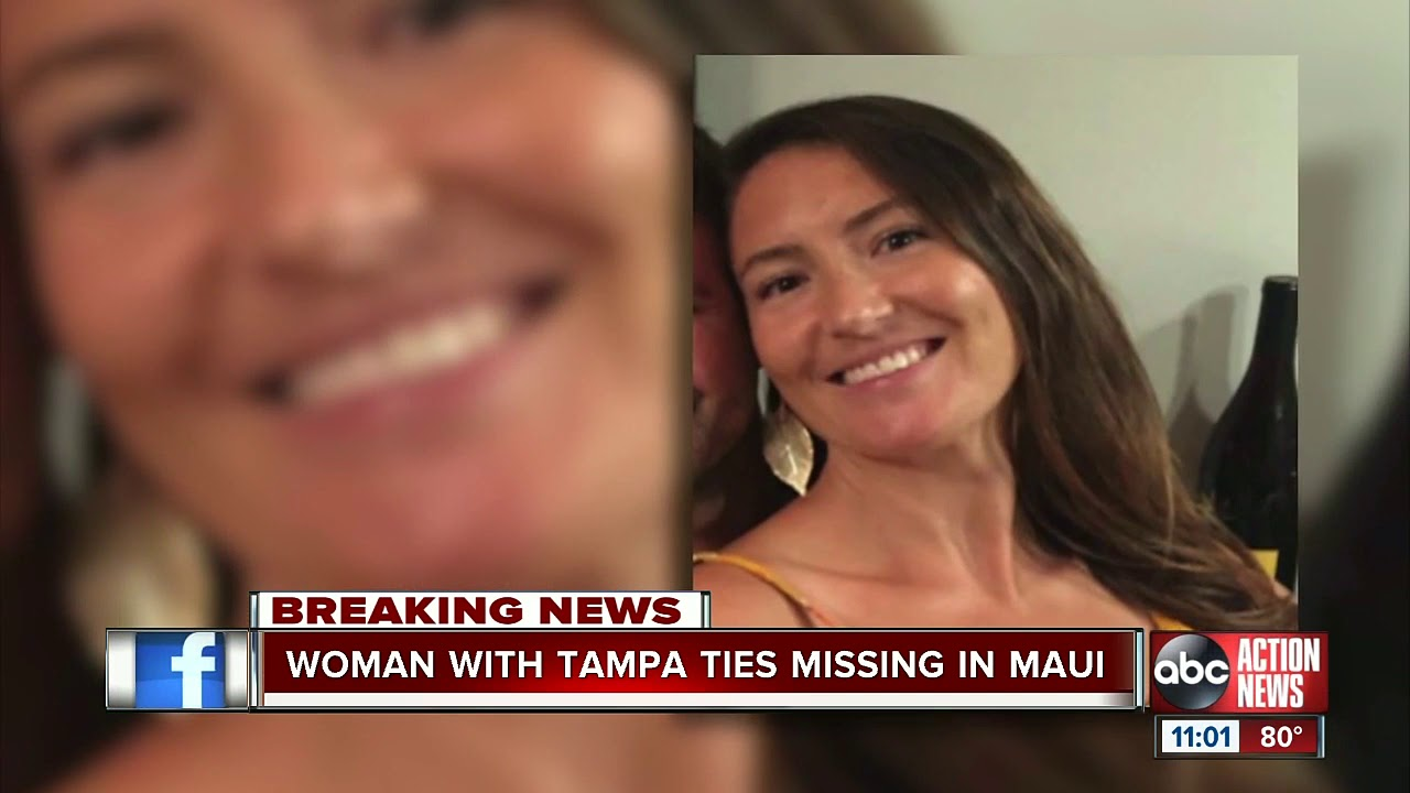 Amanda Eller, Hiker Lost in Hawaii Forest, Is Found Alive After 17 Days