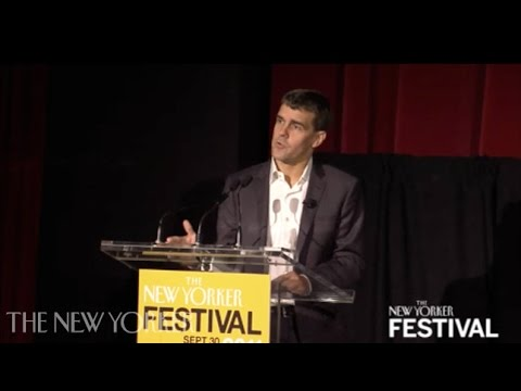 Out of Our Control: Playing with Other People's Money - The New Yorker Festival