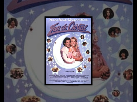 Lua de Cristal - O Filme