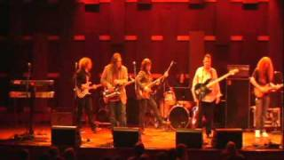 One More Red Nightmare - Paul Green School of Rock All Stars With John Wetton