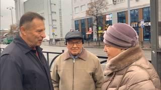 Вячеслав ВЕГНЕР за прямые выборы мэра Екатеринбурга