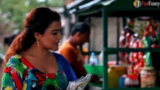 Rekha Thapa Vs Pitte Sambad, Funny video of nepali talking tom. comedy video and nepali jokes.