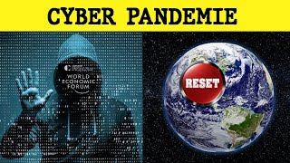 2021: Globaler Hackerangriff legt Welt lahm?!