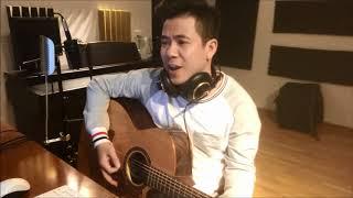 Talk To Me (Có Nên Dừng Lại) - Chi Pu |KENIO COVER (Acoustic) Rap tuyệt cmn đỉnh T_T