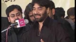 Speech of Bibi Zainab S.A in court of Yazid by Syed Nadeem Sarwar-Part1