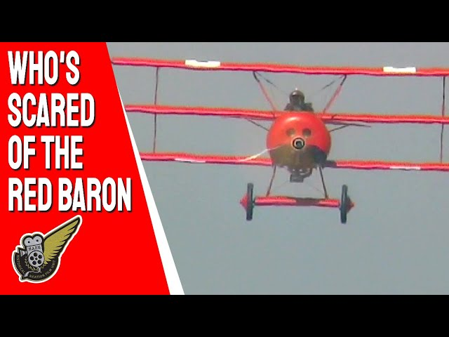The Best Classic Fighters - Movie Tribute Airshow