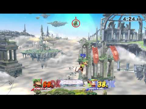 Just more footage of M2K losing to DK