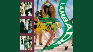 Cover images Lambada (Lounge Version)