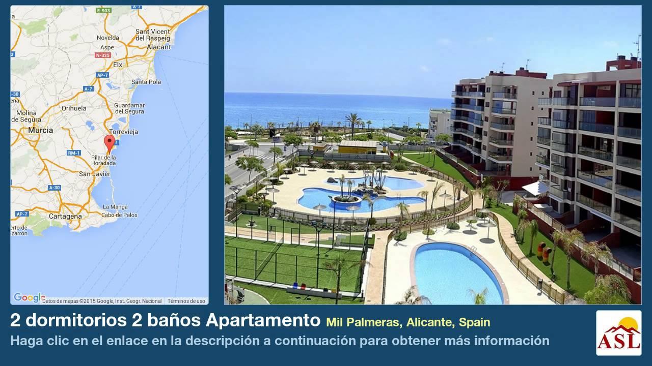 2 dormitorios 2 ba os apartamento se vende en mil palmeras - Casas para alquilar en las mil palmeras ...