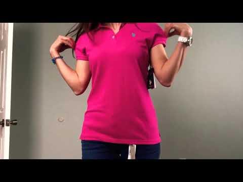 * 20 * Футболка U.S. Polo Assn. (S; XL) 1700 заказ на почту Happinessvia@gmail.com