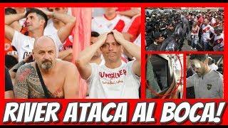 Final Copa Libertadores River Boca posponen para el domingo la final de la Libertadores