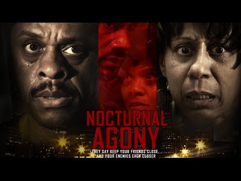 Inspirational Family Movie - Nocturnal Agony - Full Free Mav
