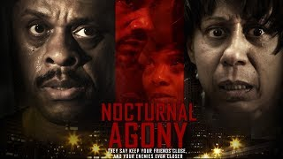 Inspirational Family Movie - Nocturnal Agony - Full Free Maverick Movie