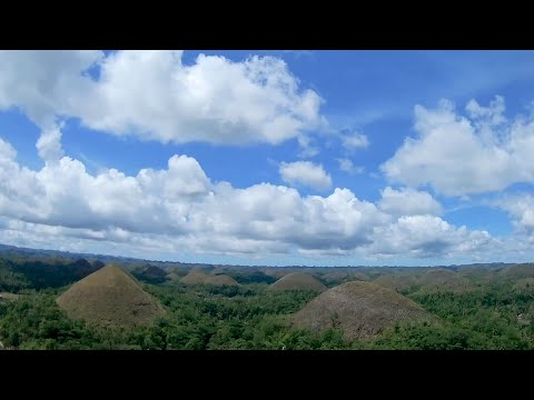 My SJCAM Summertime in Bohol, Philippines