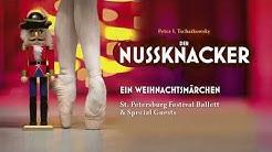 Der Nussknacker – Ein Weihnachtsmärchen | München 2019