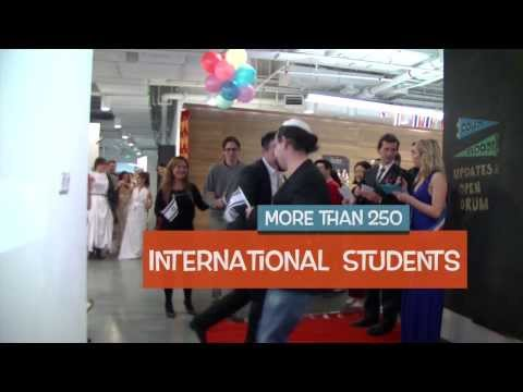 Hult International Business School. Shanghai Campus_Hult's C