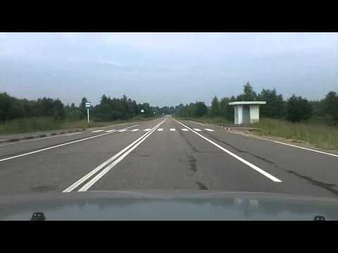 Устюжна - Сандово - Молоково - Р-84