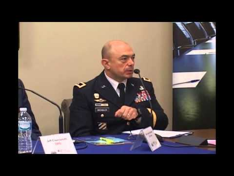 FEF Cybersecurity Challenges US Cyber Command Jan  2015