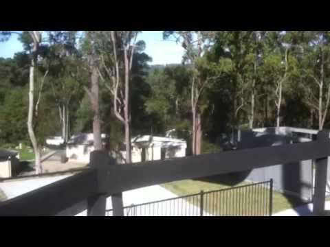 2 Storey Modular lightweight building- Affordable housing solutions - ecovativehomes.com.au