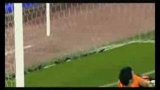 Lazio - roma 3-2 (19-03-08) by Andrea10