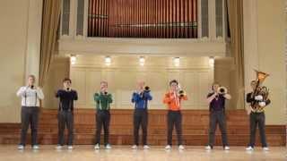 Brassical - Moment for Morricone