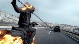 Ghost rider 2 घोस्ट राइडर 2 Hollywood Hindi Movie  ~हॉलीवुड हिंदी मूवी