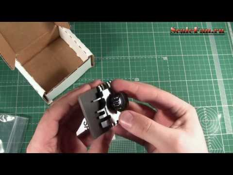 Small Shop The BUG Photo Etch Bending Tool SMS004