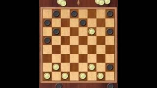 Русские шашки ios iphone gameplay