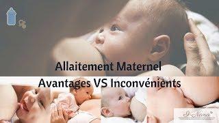 ALLAITEMENT AVANTAGES VS INCONVENIENTS - I-Nana