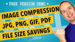 WordPress Image Compression With Shortpixel Image Optimizer - Demo And Review