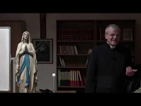 Catéchisme pour adultes - Leçon 16 - Les vertus théologales (1) - Abbé de La Rocque