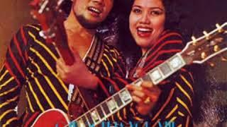 Rita Sugiarto _ Mati Aku ( OM Soneta Vol 8 Hak Azazi 1978 )
