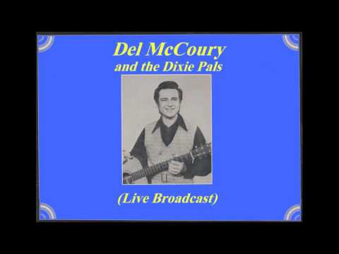 "Del McCoury -  I Wonder Where You Are Tonight ""Live"""