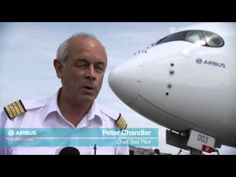 350 XWB: a starring Singapore Airshow appearance #Airbus