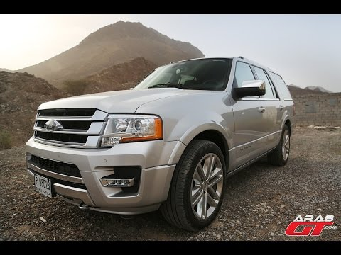 Ford Expedition 2015 فورد اكسبدشن