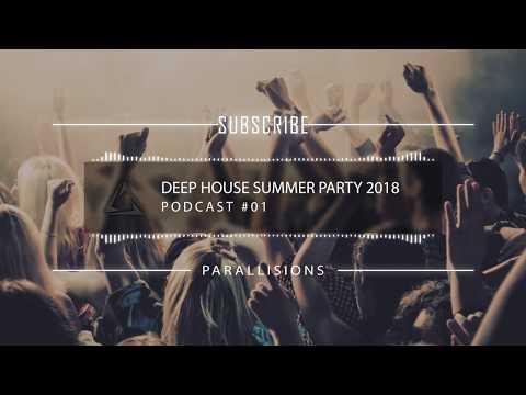 SET Deep House Pedrada Brazilian Bass Myx Records 2018