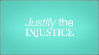 #Justice4Peace