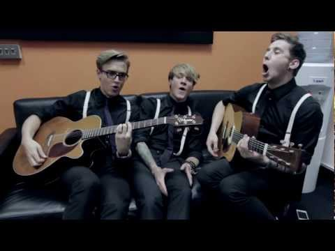 McFLY - Do Ya (acoustic)