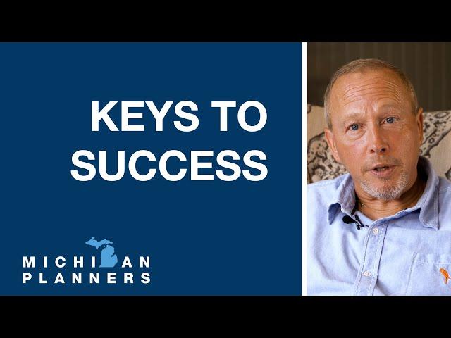 John DiLorenzo - CEO   Michigan Planners